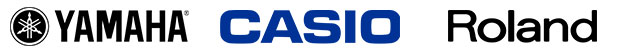 Yamaha, Casio and Roland Authorised Service Engineer