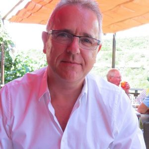 Richard Madin
